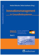 Innovationsmanagement in Gesundheitssystemen
